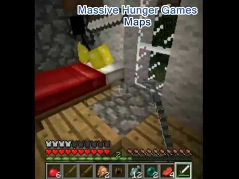 [NEED STAFF] Minecraft: Best Hunger Games and PvP Servers 1.8 [2014] [Cracked] [24/7]