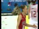 China vs USA - Women's Basketball - Beijing 2008 Summer Olympic Games