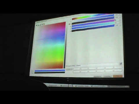 Multimídia - Imagens: Codificação e Formatos