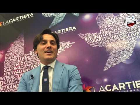 Intervista a Vincenzo Montella - #QuanteStorie