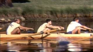 1970 MUBC Intervarsity Crew Training