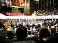 Gewandhaus Orchestra, Leipzig, Germany, ICSE 2008