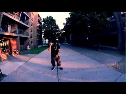 """AX """"Everything's A Go"""" FREESTYLE VIDEO"""