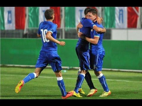 Una super Italia travolge Cipro e si qualifica per gli spareggi di ottobre, che daranno accesso alla fase finale degli Europei in programma il prossimo anno:...