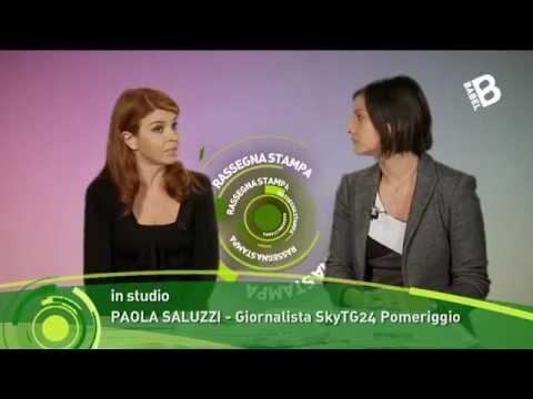 Rassegna Stampa con Paola Saluzzi. Razzismo e discriminazione