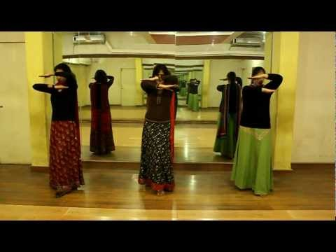 Radha Student Of The Year Dance By Lakshya Dance Unlimited video