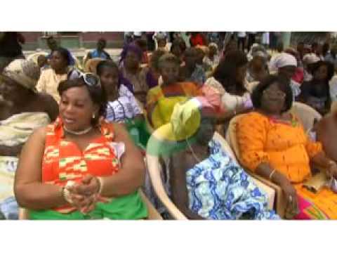 Ghana Most Beautiful Season VIII - Abena's Durbar