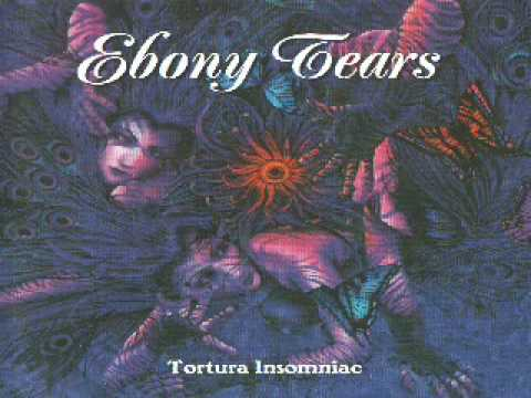 Ebony Tears - Freak Jesus