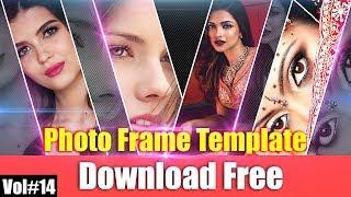 Awesome Photo Frame Templates For Photoshop Download Free Vol#14 [desimesikho] 2018