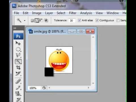Как сделать прозрачный фон в Фотошопе ...: www.youtube.com/watch?v=NXIcb-eDMrs