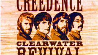 Watch Creedence Clearwater Revival I Heard It Through The Grapevine video