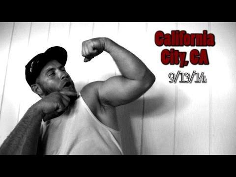 California City, CA
