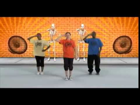 Hip Hop Health - learning health concepts through physical activity
