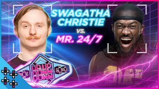 KOFI KINGSTON vs. JACK GALLAGHER: UpUpDownDown Championship Match