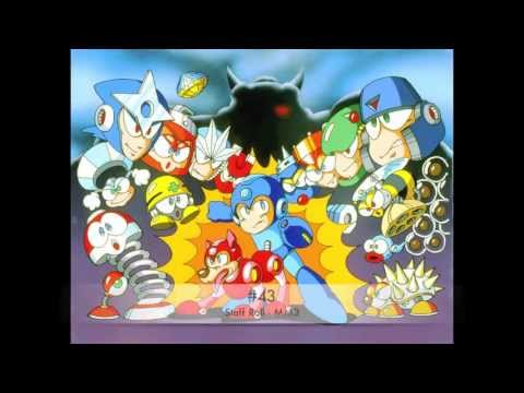 Top 50 Greatest 8 Bit Megaman Songs Of All Time!