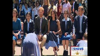 Prince Harry | 9 News Perth
