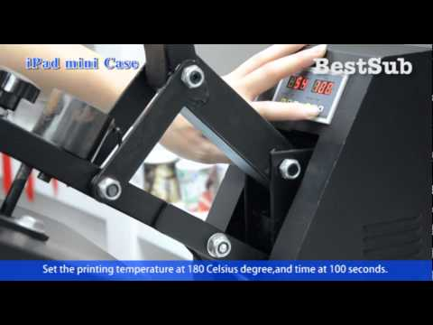 How to make ipad mini from Best Sub Europe