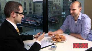 Guinness World Records - Doughnut eating