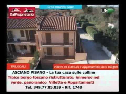 Comprare e Vendere Casa a Pisa: Fallo da privato e risparmia sulla mediazione con DalProprietario