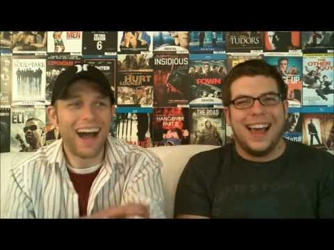 Netflix Nuggets! Behind The Mask Movie Review (the Rise Of Leslie Vernon) video