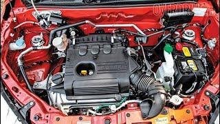 Maruthi Suzuki Alto K10 Engine Revs...@6000 RPM