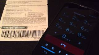 How To Refill T-Mobile Account