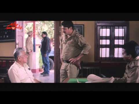 Thai Manne Vanakkam Movie Scene 32 - Sanjay Suri Om Puri Gul...
