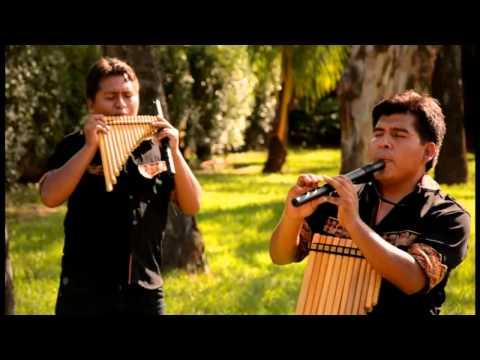 Ajara del Ande El Folklorista