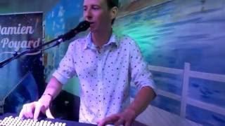 Damien POYARD. Medley au dancing