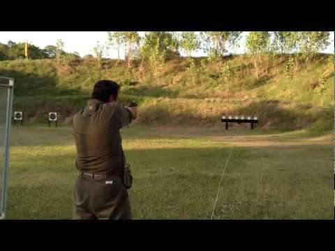 Most Accurate Handgun in the World FN 57