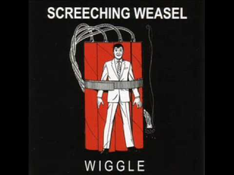 Screeching Weasel - Hanging Around