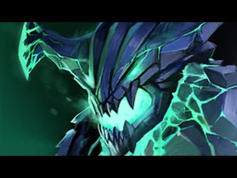 Outworld Destroyer DOTA 2 Intro Guide