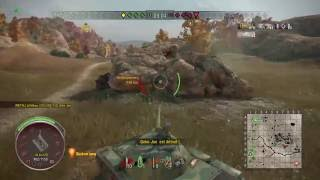 World of Tanks PS4 - BIG Master WZ 132