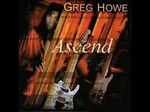Greg Howe - Abrupt Terminal