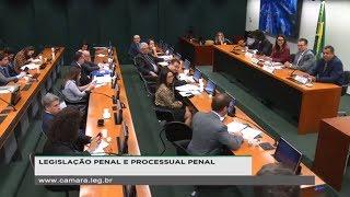 Legislação Penal e Processual Penal - Legislação penal e processual penal - 23/04/2019 - 10:00