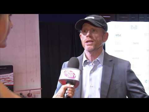 "TIFF 2013 Film Mavericks present the World Premiere of Ron Howard's ""Made in America"""