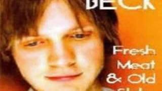 Watch Beck Deep Fried Love video
