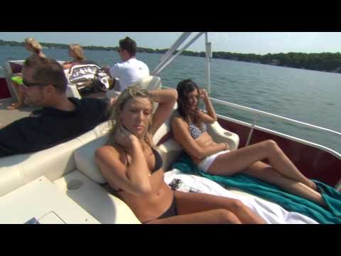 2011 Manitou Pontoon Boats Anniversary Video