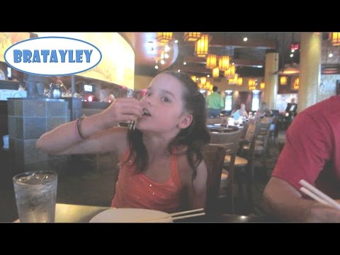 We Ate Insects! (WK 183.7) | Bratayley