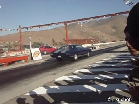 Autodromo Tijuana 29/Junio/2014