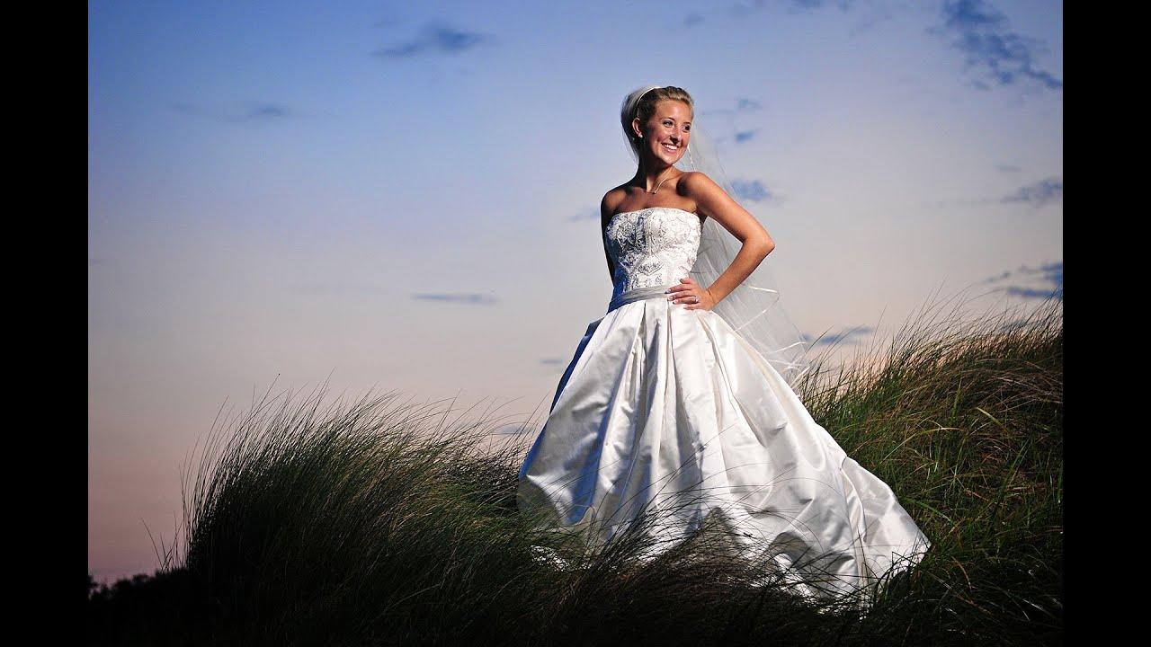 Weddings Using Ring Flash