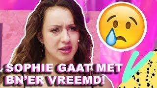 LOVE AT FIRST LIE STOPT (WIN ACTIE & VERJAARDAGSSPECIAL!) - CONCENTRATE VELVET