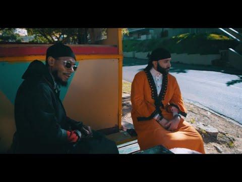 A Tribe Called Red R.E.D. rap music videos 2016