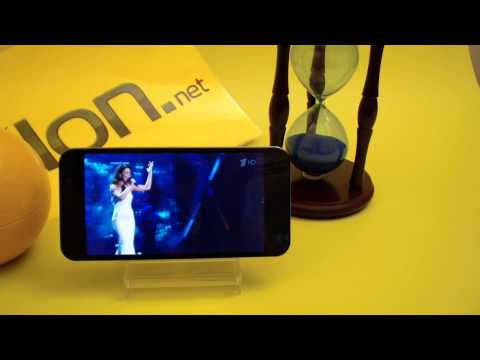 Видео обзор флагмана Zopo ZP980