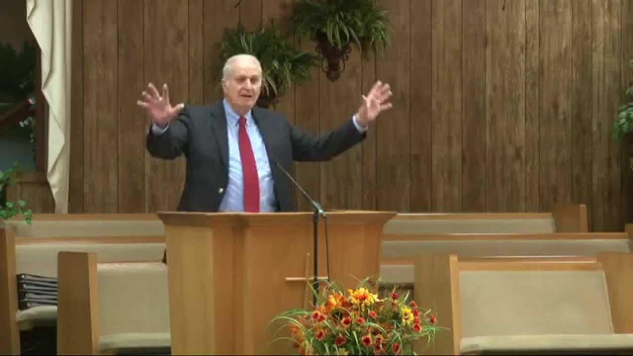Charles Lawson Pastor Pastor Charles Lawson