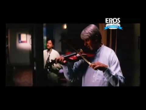 Amitabh And Anil Kapoor--euphony Armaan video