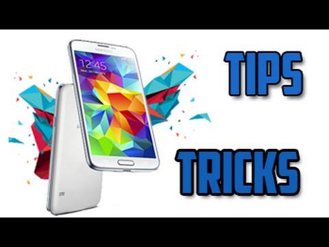 Como hacer Más Rapido tu Android   Samsung Galaxy S5 Blanco