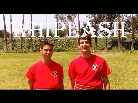 Blockheads Episode 1: Whiplash