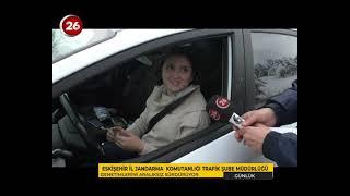 Günlük | Eskişehir Jandarma Komutanlığı Trafik