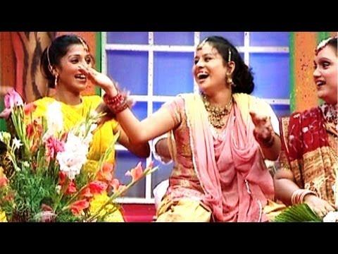 U.p. Wala Thumka Jaan Le Lega | Aaja Meri Baahon Mein - Qawwali By Haji Tasleem Arif, Tina Parveen video
